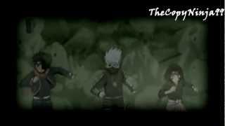 Naruto (AMV) Kakashi