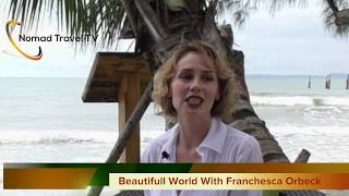Beautifull World  Presented By Franchesca Orbeck episode 1season 1
