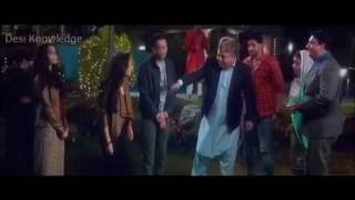 Aashiq Tera Happy Bhag Jayegi full video song