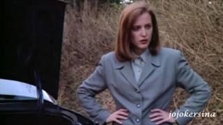 the X-Files - Pilot