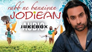 Babbu Maan Songs | Rabb Ne Banaiyan Jodiean | Audio Jukebox | Punjabi Songs | T-Series Apna Punjab
