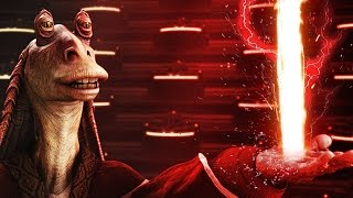 Darth Jar Jar - Star Wars Theory