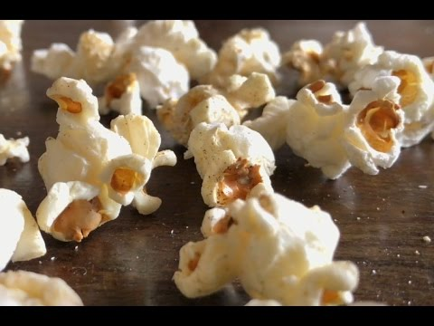 Slam Poetry Popcorn You Suck at Cooking episode 55