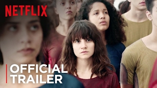 3% | Official Trailer [HD] | Netflix