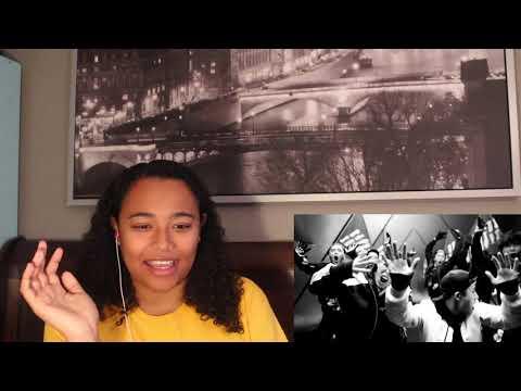 Reaction | iKON 'Anthem' MV