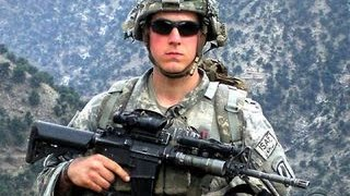 """Medal of Honor recipient: """"Valor was everywhere"""""""