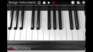 Po Indru Neeyage | Keyboard | VIP