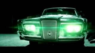 The Green Hornet Music Video