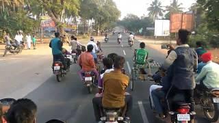 Vanambadi  horse race