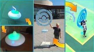 Pokemon Go With David Vlas Episode 30