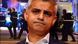 Sadiq Khan is a Complete Idiot