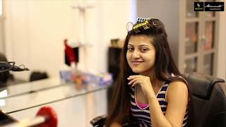 Kandyan Bridal Shoot with Airbrush makeup