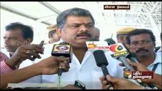 GK Vasan Will Speak With Centre About Katchatheevu Row