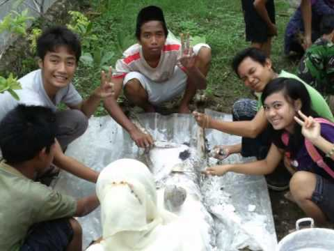 Foto Qur'ban SMA PGRI 1 Gombong TH 2010