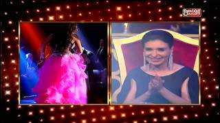 آلا تقدم أجمل رقصاتها في الحلقة الأخيرة من  #الراقصة