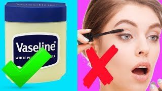 15 Tips To Look Beautiful WITHOUT MAKEUP!