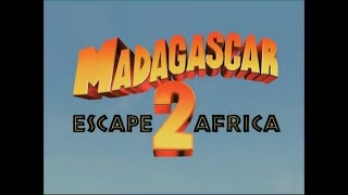 Madagascar: Escape 2 Africa (2008) Music Video