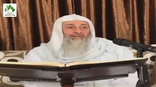 تفسير سورة الفرقان من( الآية 1 ) للشيخ مصطفى العدوي 20-2-2018