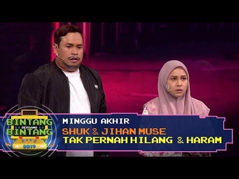 Xxx Mp4 BBB 2019 Minggu Akhir Shuk Amp Jihan Muse Tak Pernah Hilang Amp Haram 3gp Sex