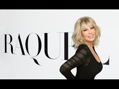 Raquel Welch Wigs – Spring 2017 Collection