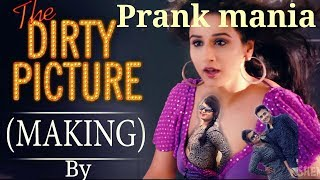 public shooting prank 2017 I dirty picture I bangla new hot video