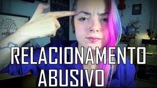 RELACIONAMENTO ABUSIVO - Diário de P.Landucci
