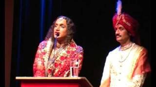 Gay India Festival: Laxmi on transgender and hijras issues