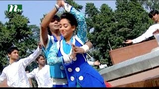 Special dance programme l Lal Shobujer Proloy