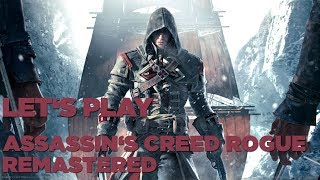 Hrej.cz Let's Play: Assassin's Creed Rogue Remastered [CZ]