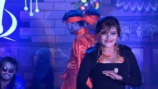 Live Odia cot song HD 2017/Lubun-Tubun//Mahotsav Remuna