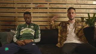 Block Party Docuseries - Episode 3: GoldLink