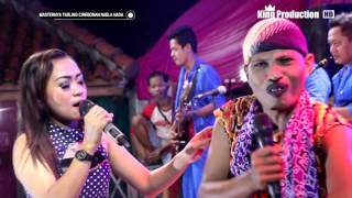 ABG Tua -  Sasmita Ibanez - Naela Nada Live Babakan Ciwaringin Cirebon