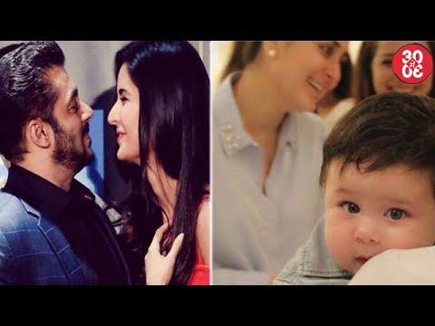 Xxx Mp4 Salman Khan S Concerning Act For Katrina Kaif Mommy Kareena Annoys Baby Taimur 3gp Sex