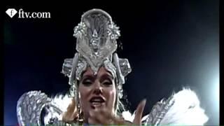 divas of the Rio carnival 2007 - Day 2 part 1