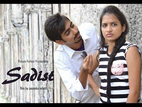 Sadist - telugu comedy short film(trailer)
