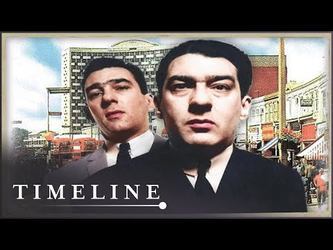 Xxx Mp4 The Rise And Fall Of The Krays True Crime Documentary Timeline 3gp Sex