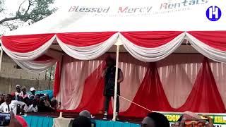 Yadda Buzo Dan Fillo Yake Muryoyin Rangila,  Kwarkwar Sinu,  Fafarawo,  Kaka,  A Freedom Radio Show
