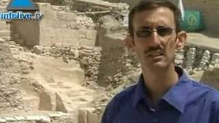 Archaeologists Discover New Walls Surrounding Jerusalem In T