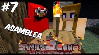 LAS VILLAS SIMIESCAS! SimiosCraft 3 #7 en Español - GOTH