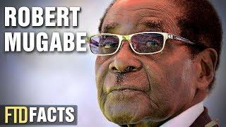 10 Surprising Facts About Robert Mugabe