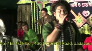 SUBHODIN EVENTS- FOLK SONG -RISHI CHAKRABORTY