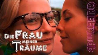 Die Frau meiner Träume (2014) -- Trailer deutsch | german