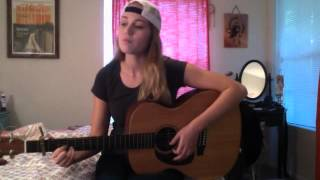Running For You - Kip Moore cover