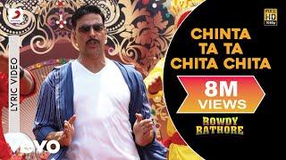 Sajid Wajid, Mika Singh, Wajid Khan - Chinta Ta Ta Chita Chita