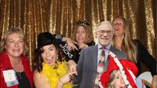 Members ROCK the Photo Booth at Vegas Welcome Party