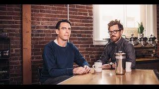 KitchenAid Presents Get Something Brewing —Verve Coffee Roasters