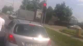 Good Samaritan Stops Drunk Driver | Grabs Car Keys