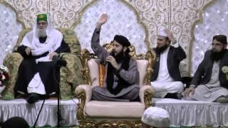 Hafiz Ghulam Mustafa Qadri - Dudley Masjid 2016