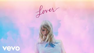 Taylor Swift - Paper Rings (Official Audio)