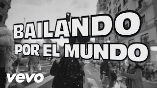 Juan Magan - Bailando Por El Mundo (Video Mash Up) ft. Pitbull, El Cata